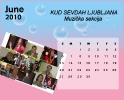 Sevdah kalendar